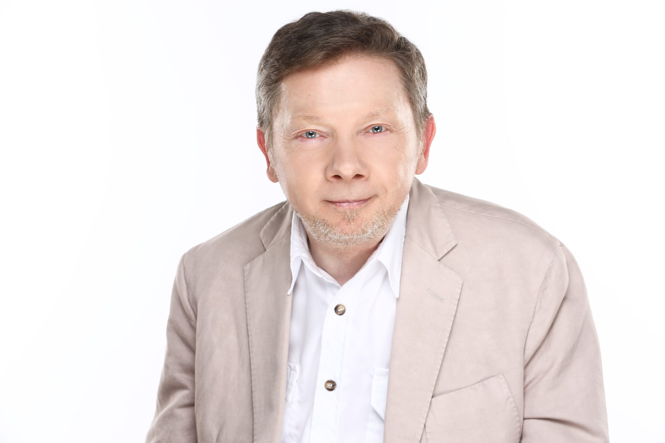 Who is eckhart tolle